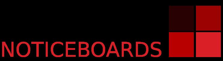 Digital Notice Boards