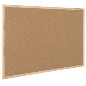 Frame-Cork-board